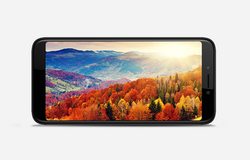 Micromax Canvas 2 2018 Mobile Phone, Screen Size: 5.7 Inch Full Vision Display