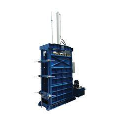 Hydraulic  Cotton Baling Press