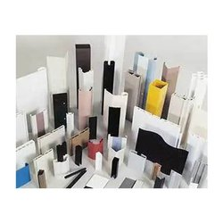 PVC Profiles, For Commercial