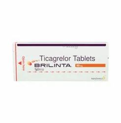 Ticagrelor Tablets