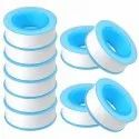 PTFE Plumber Fitting Teflon Tape 12mm