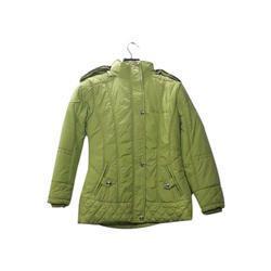 Ladies Full Sleeve Jacket