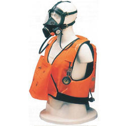 Scott Safety Cenpaq Self Contained Breathing Apparatus
