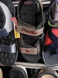 Panther Men Sandals