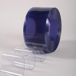 Freezer PVC Strip Curtain
