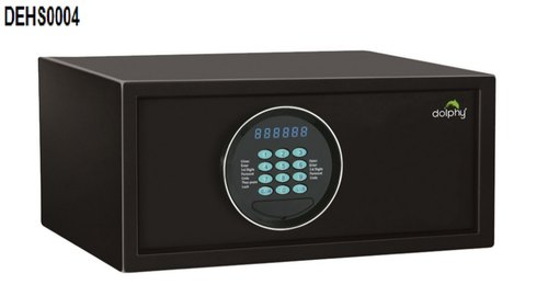 Dolphy Heavy Duty Electric Safe
