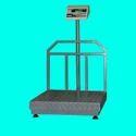 Reegle Ms Heavy Duty Platform Scale