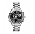 Intelligent Quartz Timex Watch