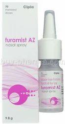 Furamist AZ Nasal Spray