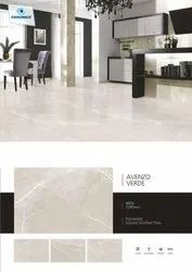 Porcelain Polished Glazed Tiles