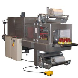 240 V Automatic Shrink Wrapping Machine