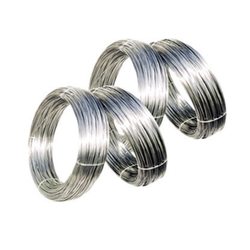 Marvelous Round Polished Stainless Steel Wire Color Silver Rs 200 Wiring 101 Capemaxxcnl