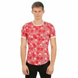 Half Sleeve T-Shirts For Mens