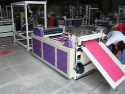 Non Woven Fabrics Bags Making Machine