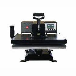 Okoboji Sublimation Heat Press HP Swing SA20