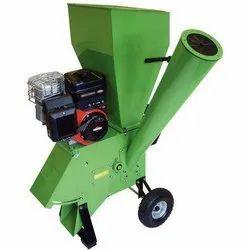 Agricultural Shredder ( Mulcher Machine )