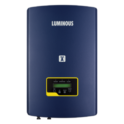 Luminous Grid Tie Inverter From 1.5 to 30 kW