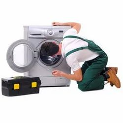 Washing Machine Repairing Service, Client Side