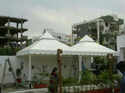 Waterproof Outdoor Canopy