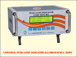 Digital Peak Load Indicator