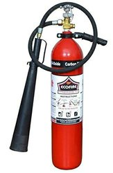 CO2 Portable And Trolly Mounted Fire Extinguisher