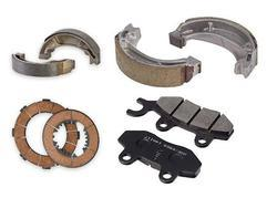 ASK Two Wheeler Spare Parts