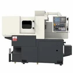 Ace Micromatic SHA 20 CNC Sliding Head Automat Machine