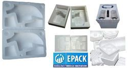 Thermocol Shape Molded Boxes
