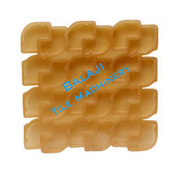 Rubber Mould Cover Block