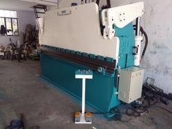 Semi-Automatic Hydraulic Press Brake
