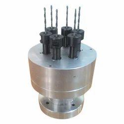 Spindle Multi Drill Adjustable Head