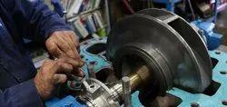 centrifugal pump services