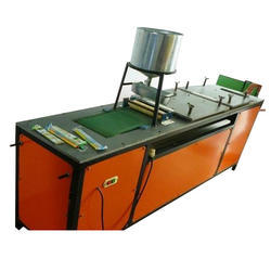 Pencil Making Machine