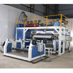 PET BOPP Thin Film Machine