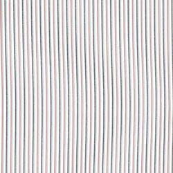Cotton Yarn Dyed Stripe Fabric - Dobby Stripe Fabrics Manufacturer