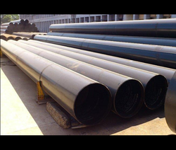 Carbon Steel ASME A333 Gr 3 Pipes