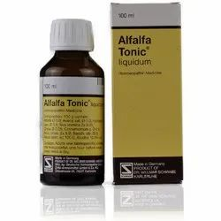 Willmar Schwabe Germany Alfalfa Tonic (100ml)