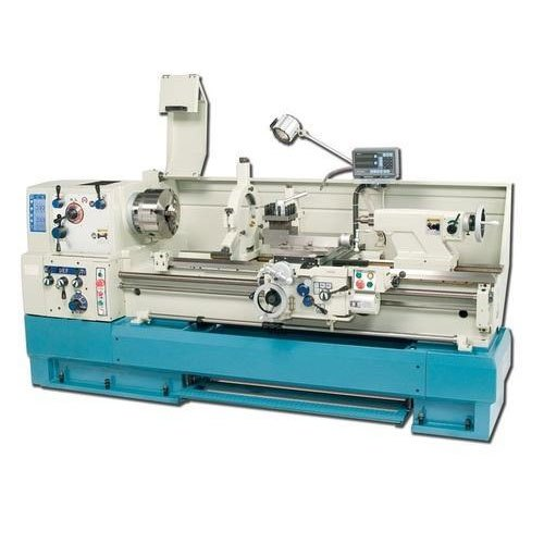 Precision Lathe Machine at Rs 100000/unit   Precision Lathes   ID:  11796038248