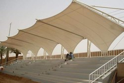 Tensile Dome