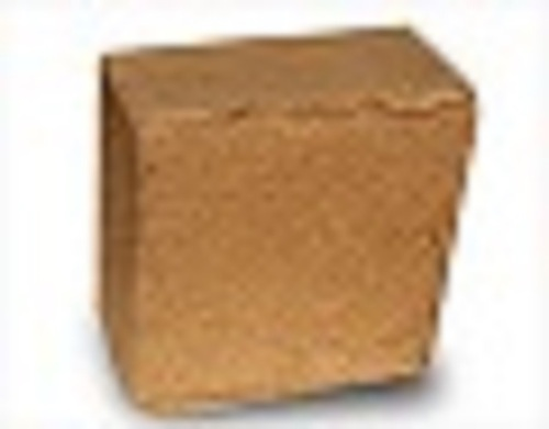 SARA Coco Peat Buffered Cocopeat Blocks, Pack Size: 5kg, Packaging Type: Loose Stuffing