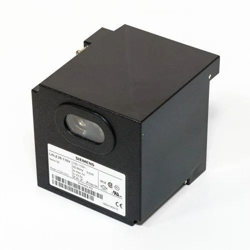 LAL2.25.110V Siemens Burner Controller, Voltage: 230 V, for Industrial