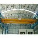 15 Ton EOT Crane