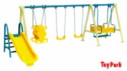 Multi Swing Play Yard (Mps 500)