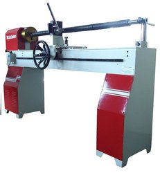Log Rolls Tape Slicer Machine