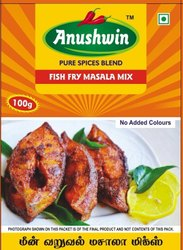 Anushwin Fish Fry Masala