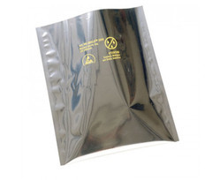 Silver Barrier Bags