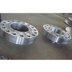 Carbon Steel WNRTJ Flanges
