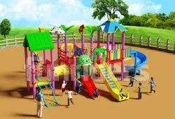 Playground Multi Fun System KAPS 2013