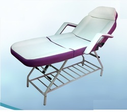 second hand facial bed