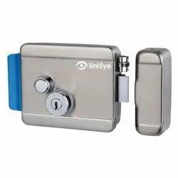 Zinc Alloy UniEye UEEL1 Electric Security Lock